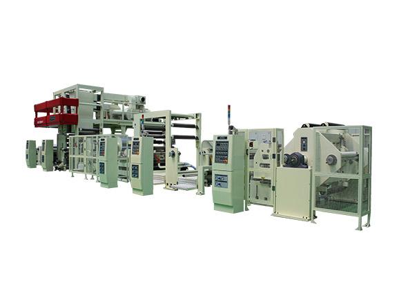 Sung An Machinery